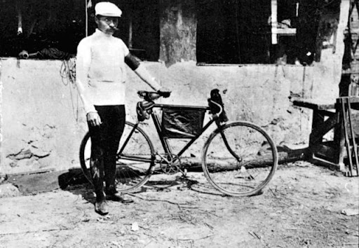 The Bicycle for your AP process